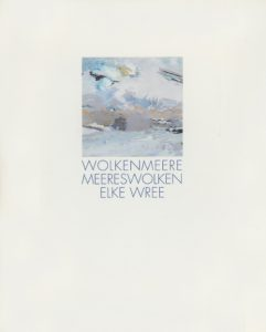 Elke Wree: Wolkenmeere – Meereswolken, 2003